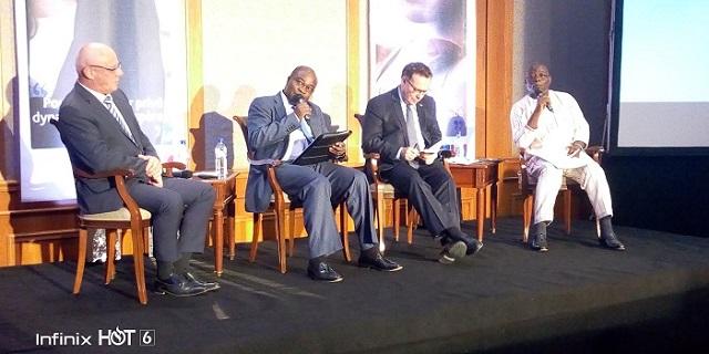 Eurocham Burkina: Hommes d'affaires européens et burkinabè pour un partenariat dynamique