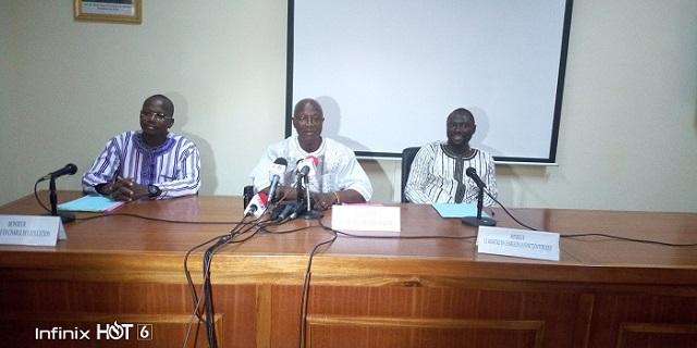 Ministère de l'Education nationale: Le  redéploiement  consensuel  du personnel  en discussion