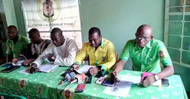 Forêt classée de Kua: La jeunesse de l'UPC dénonce une «légèreté» de la part du gouvernement
