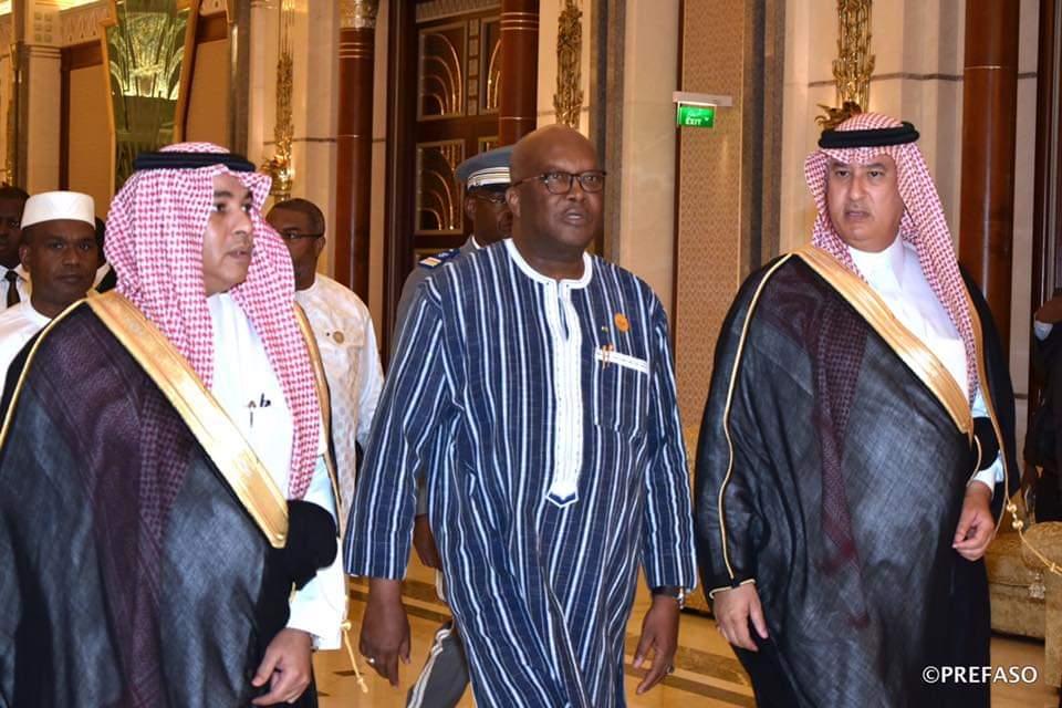Soutien au G5 Sahel: La conférence de l'OCI a pris des engagements