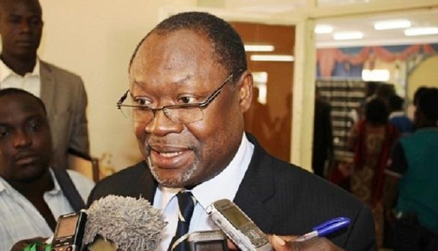 Situation nationale «très préoccupante»: Ablassé Ouédraogo demande la démission de Roch Kaboré