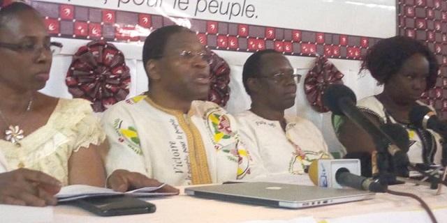 Burkina Faso: L'APP/ Burkindi dénonce une gouvernance qui encourage la corruption, l'impunité et l'incivisme