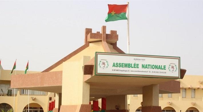 Assemblée nationale: Plus de 768 milliards de F CFA au  titre des conventions ratifiées