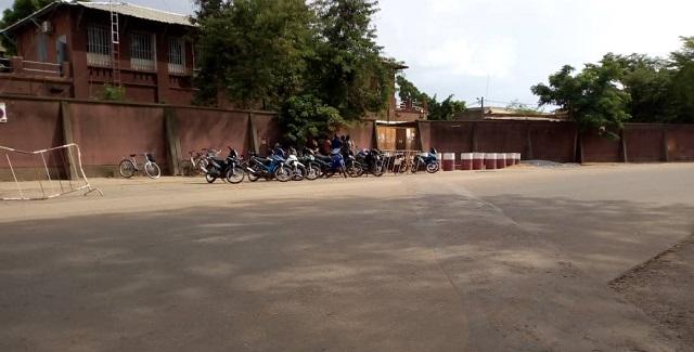 Commissariat central de Ouagadougou: Les activités perturbées par une grève des agents