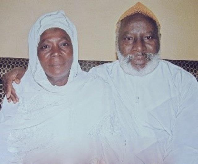Décès de Hadja Sanon née Aïssetou Compaoré et de El Hadj Amadou SANON: Remerciements