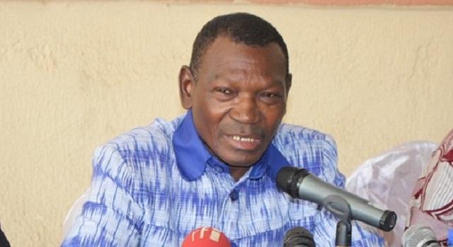 Extradition de François Compaoré: «C'est une décision qui nous surprend», Achille Tapsoba