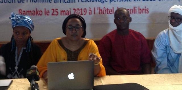 G5 Sahel: Des OSC mobilisées contre l'esclavage et la traite des personnes