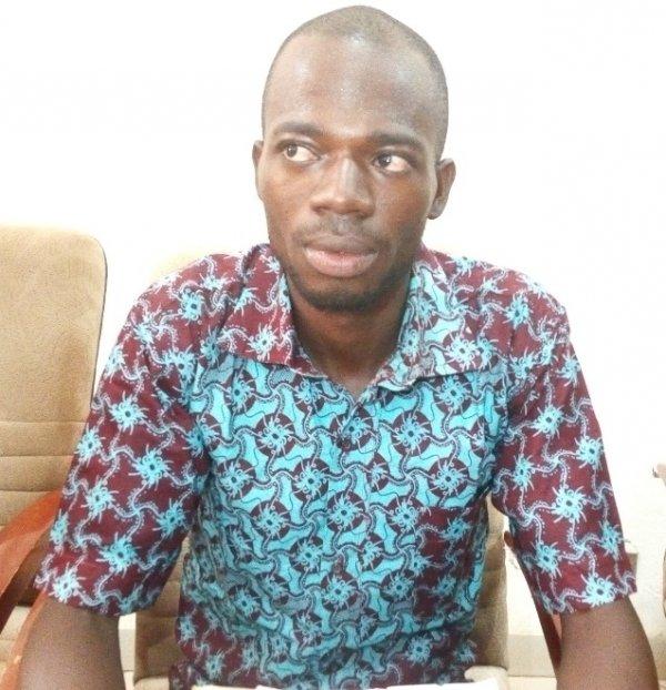 Alliance police nationale: «Le pire est à craindre avec la tension qui monte chaque jour dans les rangs» (Ousmane Ouédraogo, SG de l'APN)
