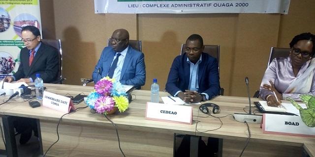 Projets prioritaires ouest-africains: Les bailleurs de fonds se donnent rendez-vous en juillet à Abidjan