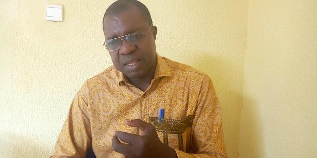 CDP: L'enjeu du congrès extraordinaire, la démission du député Daniel Sawadogo du BEN, la lettre de Blaise Compaoré,…avec le secrétaire à l'organisation du parti, Boubacar Sannou