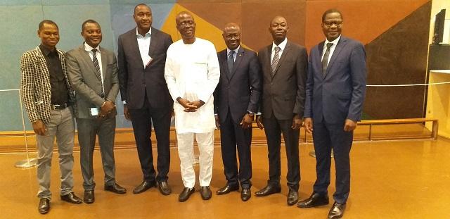 UNESCO: Bilan satisfaisant pour le Burkina Faso à la septième session de la conférence des parties à la Convention de  2005
