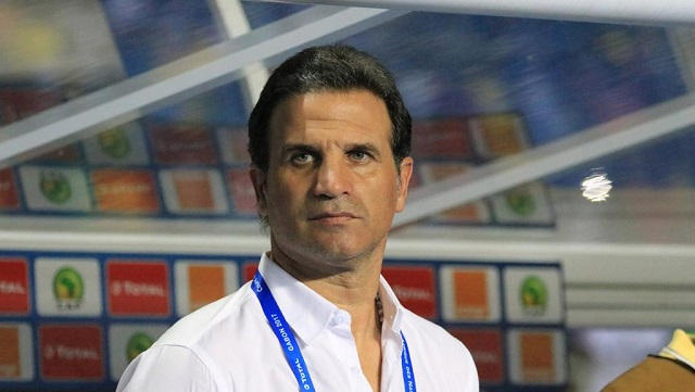 Football: Le sort de Paulo Duarte scellé à la fin juin (Sangaré)