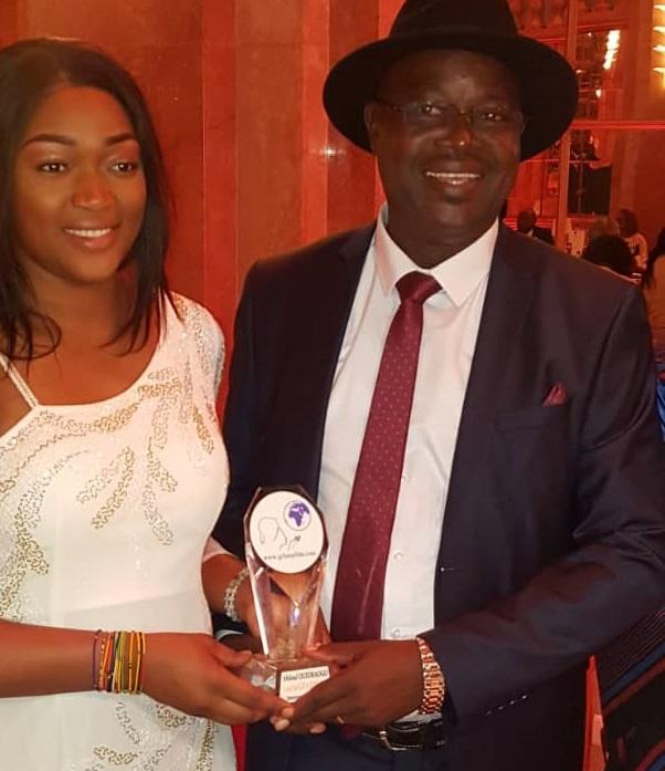Promotion immobilière: Abdoul Service international récompensé sur le bord de la Seine