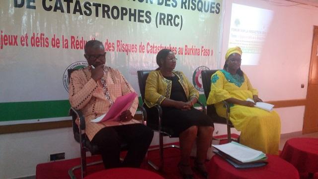 Réduction des risques de catastrophes au Burkina: Vers l'adoption d'une stratégie nationale adaptée