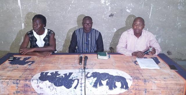 Poésie: Un concours pour détecter de nouveaux talents à Ouagadougou