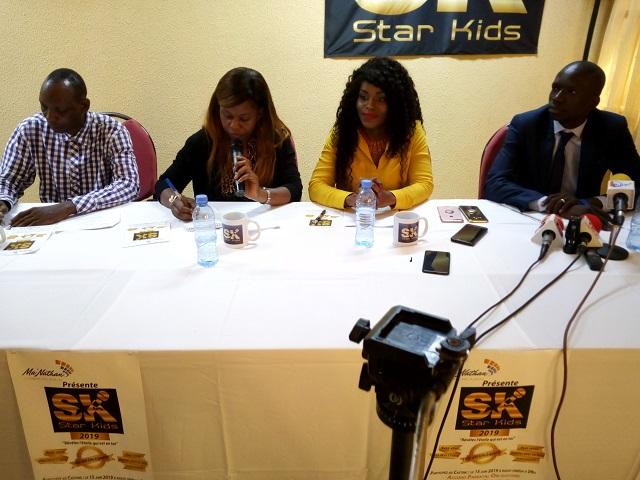 2eme édition de «Star kids»: Un concours de chants destinés aux enfants