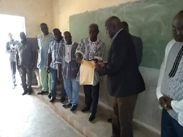 CEP 2019: 15 663 candidats en lice dans la région du Sud-Ouest