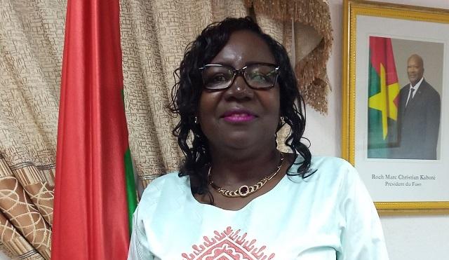 Message de madame le ministre de la santé à l'occasion de la journée mondiale du donneur de sang, le 14 juin 2019