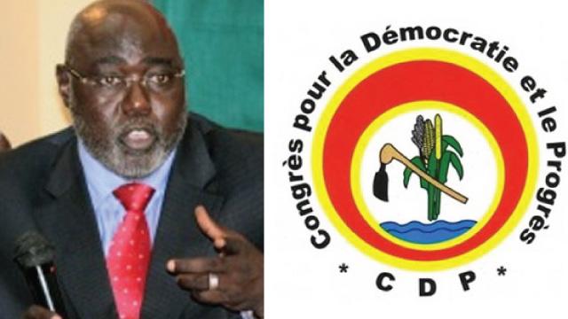 CDP: La justice annule le congrès du 16 juin