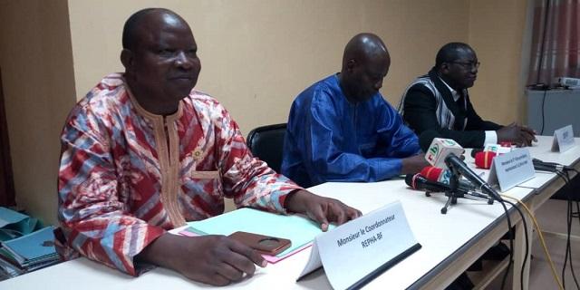 Maîtrise d'ouvrage en matière d'eau et d'assainissement: Des parlementaires outillés