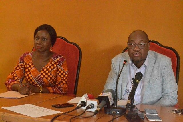 Deux géants en procès au Burkina — Trafic d'or