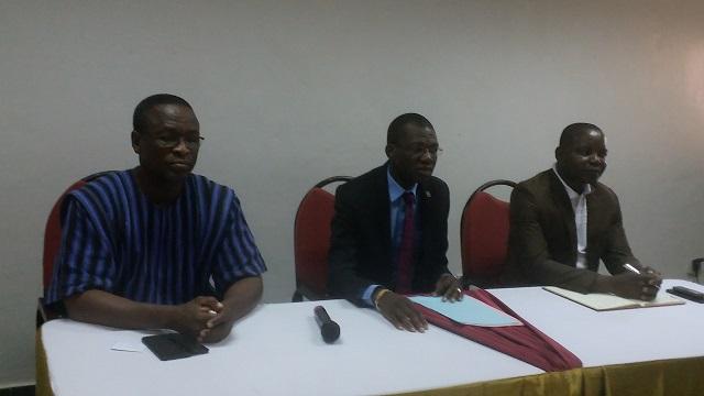 Stratégie nationale de la protection de l'enfant: Des journalistes et communicateurs outillés
