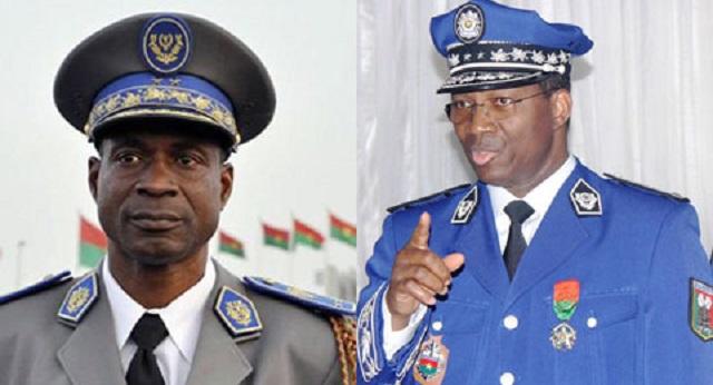 Procès du putsch de 2015: 20 ans de prison ferme contre Gilbert Diendéré et 10 ans ferme contre Djibril Bassolé