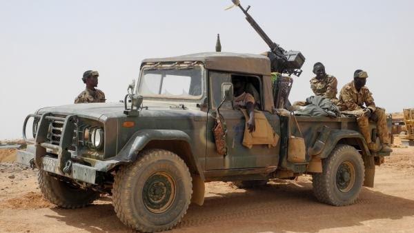 54 morts dans l'attaque d'un camp militaire à Indelimane — Mali