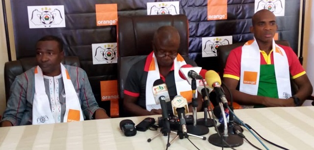 Eliminatoires CAN 2021: Kamou Malo convoque 23 joueurs contre l'Ouganda et le Soudan du sud
