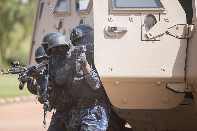 Burkina: 32 terroristes neutralisés et un soldat tombé au cours d'intenses combats dans les régions du Centre-Nord et du Nord