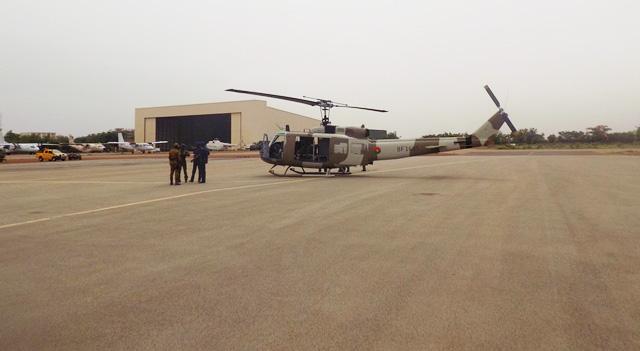 Burkina: L'armée déclare ennemi tout aéronef non identifié survolant ses bases et zones d'opération