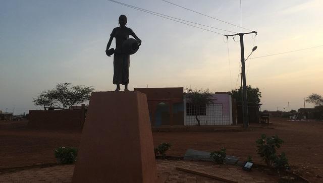 Burkina: La ville de Djibo ravitaillée avec succès en carburant par les FDS