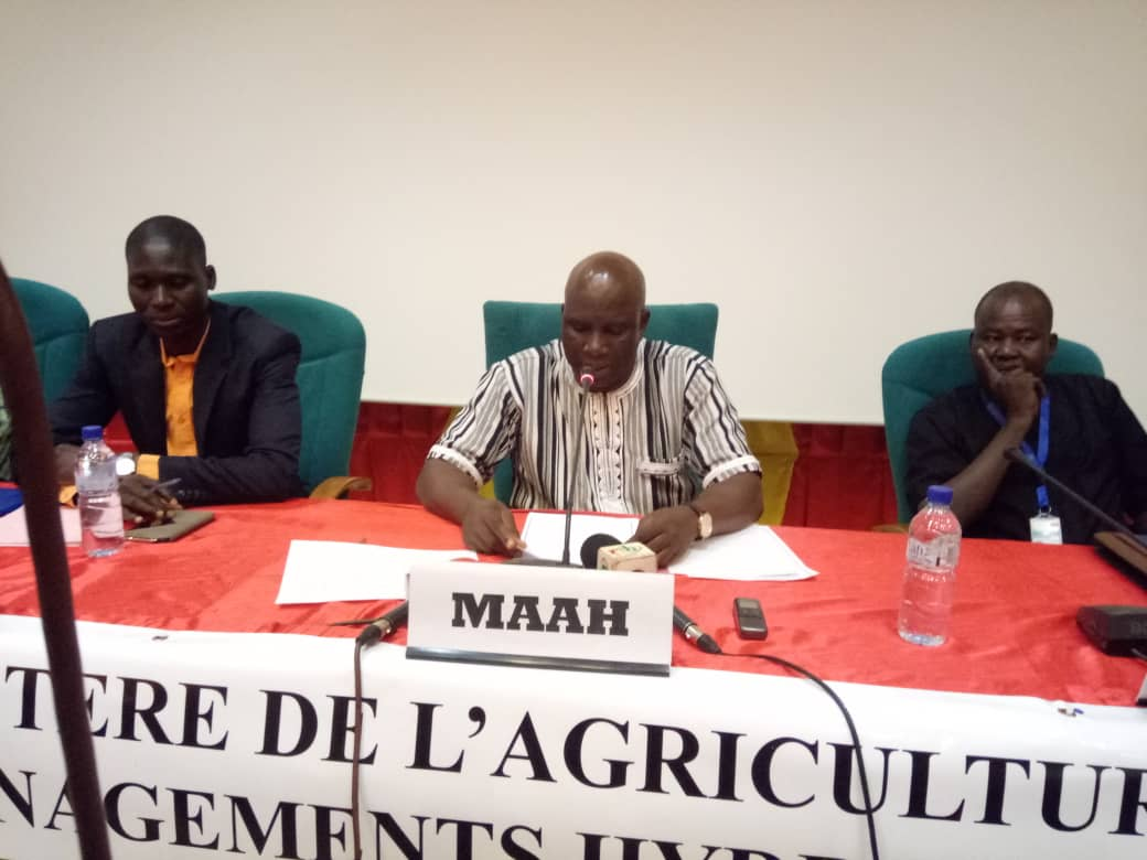 Situation alimentaire et nutritionnelle au Burkina : Les experts font le point