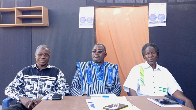 Culture : L'association Eloquentia-Burkina pour allier parole et émotions