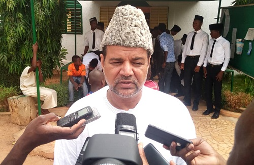 Burkina Faso: La Jama'at Islamique Ahmadiyya rouvre ses mosquées le 18 mai 2020