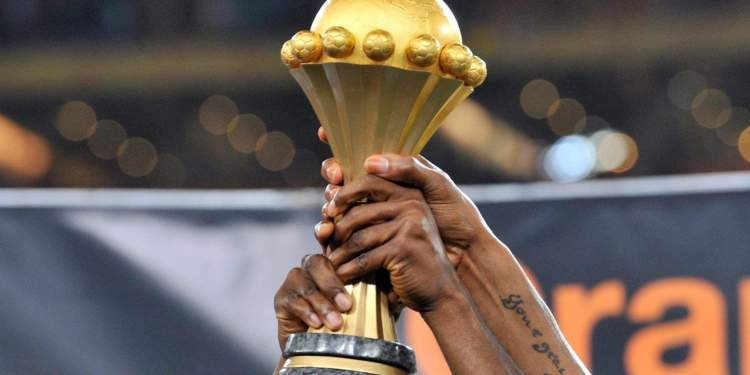 La CAN 2021 officiellement reportée à 2022