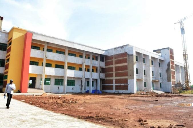 Burkina Faso : L'Université Ouaga II désormais Université Thomas Sankara - leFaso.net