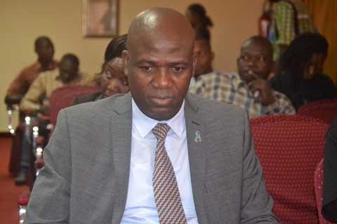Distinction scientifique internationale: Dr Halidou TINTO du CNRST entre à l'Académie Africaine des Sciences