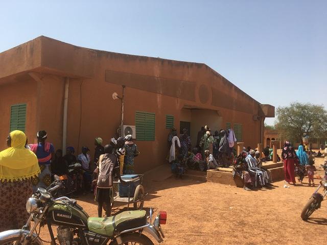 Rencontre sérieuse homme Zorgho Burkina Faso