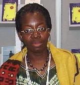 Angèle Bassolé- Ouédraogo
