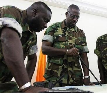 """Dossier Express/Côte d'Ivoire: """"Le complot de la Mercedes Noire"""", 20 ans après, revivez le 1er coup d'Etat qui a failli emporter Gbagbo"""