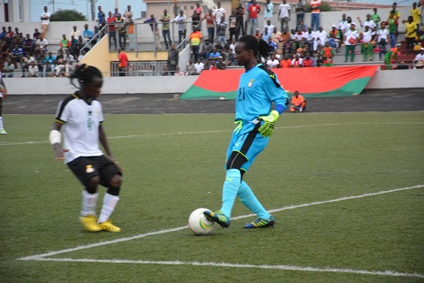 Coupe UFOA-B Dames : Le Burkina éliminé par le Ghana