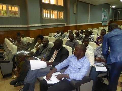 Le faso : Nouvelles mesures fiscales : La DGI sensibilise à Bobo- Dioulasso