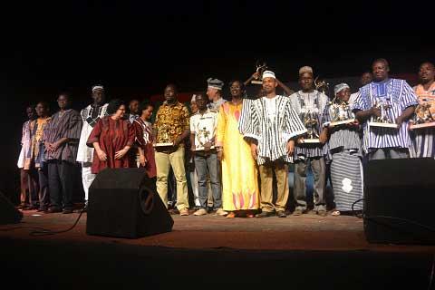 Le faso : Trésors du Faso : Les promoteurs de l'art, de la culture et du tourisme de la région du Sud-ouest(...)
