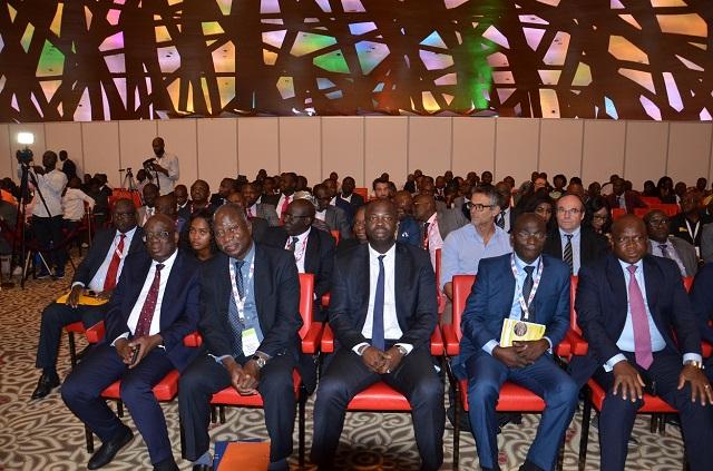 Une demi-douzaine de recommandations pour promouvoir l'industrie extractive dans les Etats membres de la CEDEAO