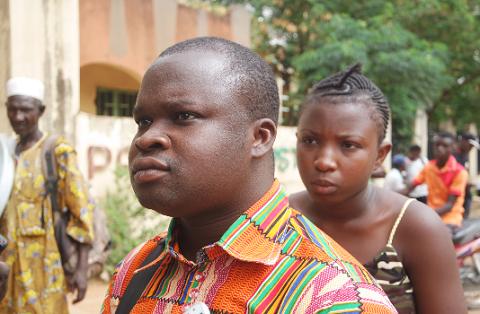 Les magistrats, en colère, se mettent en grève — Burkina Faso